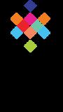 PNG czarne logo na przezroczystym tle